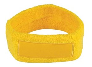 ♣ Goedkope badstof rode elastische hoofdbanden kopen? Bij ons kunt u goedkope rode hoofdbanden kopen en laten voorzien van een borduring of bedrukking van een logo, embleem en/of tekst. Onze rode hoofdbanden zijn gemaakt van badstof en zijn elastisch