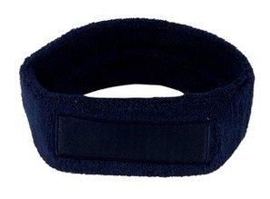 ♣ Goedkope badstof donkerblauwe elastische hoofdbanden kopen? Bij ons kunt u goedkope donkerblauwe hoofdbanden kopen en laten voorzien van een borduring of bedrukking van een logo, embleem en/of tekst. Onze donkerblauwe hoofdbanden zijn gemaakt van badstof