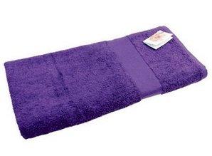 Luxe handdoeken Sophie Muval (afmeting 50 x 100 cm)