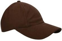 ♣ Katoenen Baseballcaps in een volwassen maat (maat verstelbaar door klittenbandsluiting aan achterzijde)