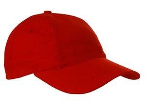 ♣ Katoenen Baseballcaps (volwassen maat)