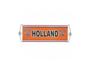 Funny Holland collectie 2018 │ Goedkope banier in typische Hollandse kleuren