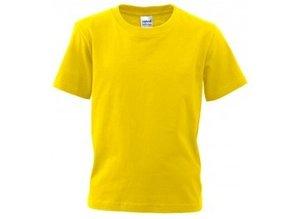 ♣ Fair Trade kinder T-shirts (slank gesneden)