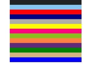 ♣ Goedkope Strohoeden met voorgevormde pasvorm!
