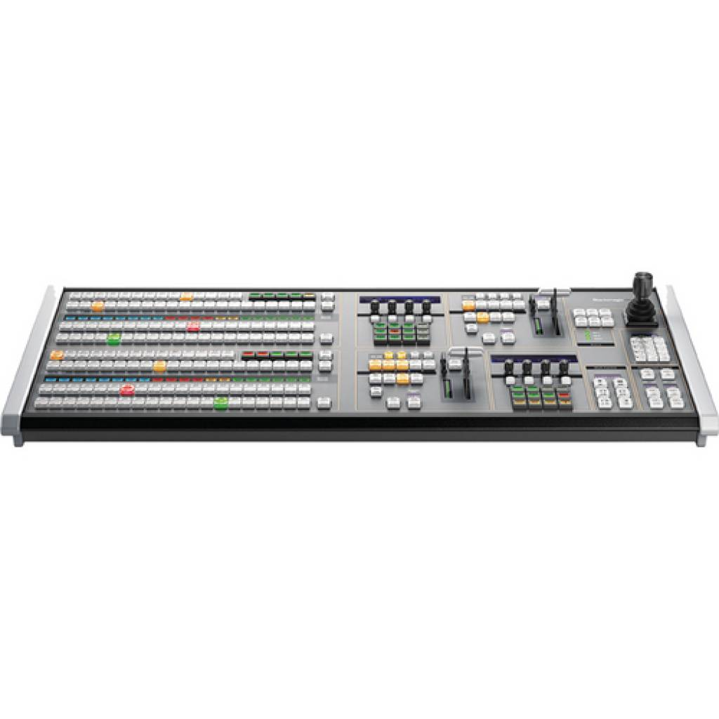 Blackmagic Design: ATEM Production Studio 4K