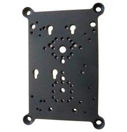 AJA Mini plate