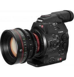 Canon C300 PL