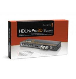 Blackmagic Design HDLink Pro Displayport 3D