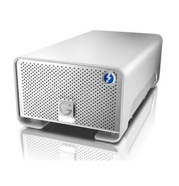G-Technology G-RAID 4TB 7200RPM Thunderbolt