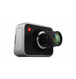 Blackmagic Design Cinema Camera MFT Micro Four Thirds