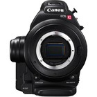 Canon C100 EF - Workshop