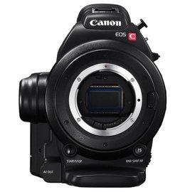 Canon C100 EF - Workshop