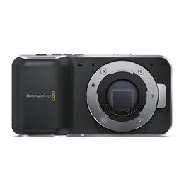 Blackmagic Design Pocket Cinema Camera MFT