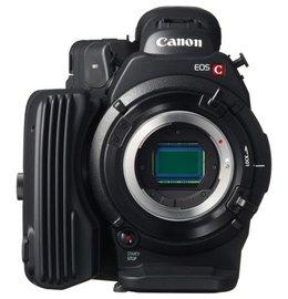 Canon C500 EF + FREE Odyssey 7Q