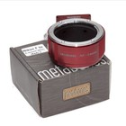 Metabones NIKON F to NEX E-Mount II (RED)