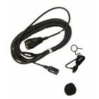 Sony ECM-44BC Lavalier Lapel Microphone