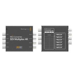 Blackmagic Design Mini Conv. - SDI Multiplex 4K