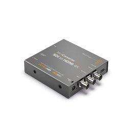 Blackmagic Design Mini Conv. - SDI to HDMI 4K
