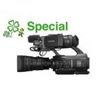 Sony PMW-300K2 (PMW300)