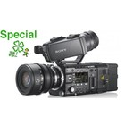 Sony PMW-F55 (PMWF55) V7.01