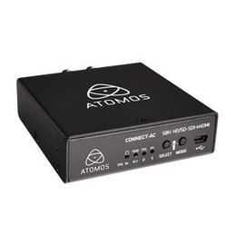 Atomos Connect-AC H2S HDMI to 3G/HD-SDI Converter