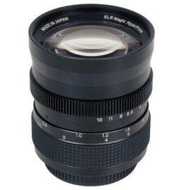 SLR Magic 50mm f/0.95 Hyperprime Sony E mount