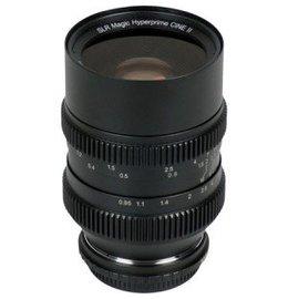 SLR Magic 35mm T0.95 HyperPrime II Sony E mount