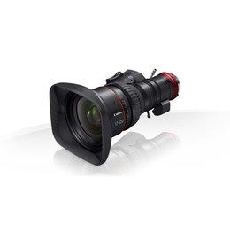 Canon CN7x17 KAS S P1 17-120 PL Zoom