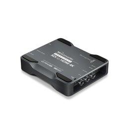 Blackmagic Design Mini Converter H/Duty SDI to HDMI 4K