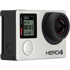 GoPro HERO 4 Black Edition 4K - STANDARD