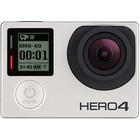 GoPro HERO 4 Silver Ed. (HERO4) - STAN