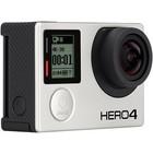 GoPro HERO 4 Black Ed. 4K - MOTOR