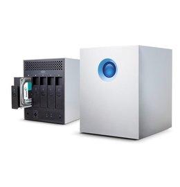 LaCie 5big Cube 10TB RAID Thunderbolt 2
