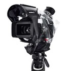 Sachtler Transparent Raincover - S - SR410