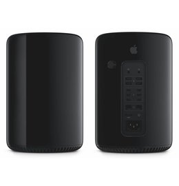 Apple MacPro 8-Core 3.0 GHz 32GB AMD D700