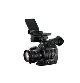 Canon C300 Mark II EOS Cinema Camera