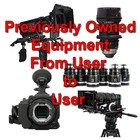 Previously Owned Equipment - Read Me