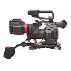Canon C100 Mark II w/ Gratical HD Recoil Rig