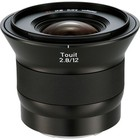 Zeiss Touit 2.8/12 E-Mount Distagon AF