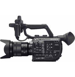 Sony PXW-FS5K 4K XDCAM XAVC