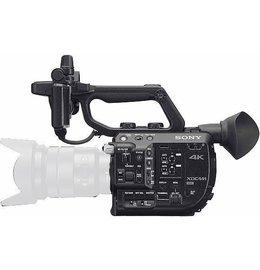 Sony PXW-FS5 4K XDCAM XAVC