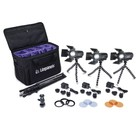Litepanels Caliber 3 LED Light Kit