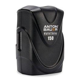 Anton Bauer Digital 150 V-Mount Battery w/LCD