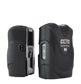 Anton Bauer Digital 190 V-Mount Battery w/LCD
