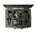 Zacuto Gratical HD Peli 1495 custom bundle