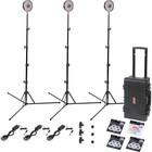Rotolight NEO 3 Light Kit w/Stands