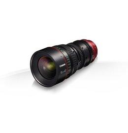 Canon CN-E 15.5-47mm T2.8 L SP PL Mount Cine Lens
