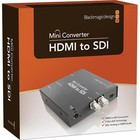 Blackmagic Design Mini Converter - HDMI to SDI 2