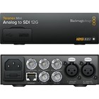 Blackmagic Design Teranex Mini - Analog to SDI 12G