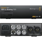Blackmagic Design Teranex Mini - SDI to Analog 12G